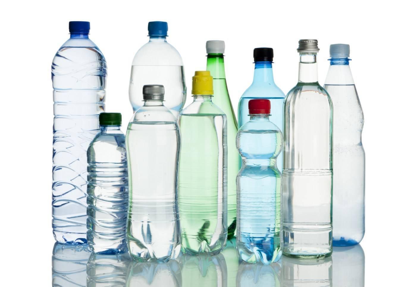 Минеральная вода: как правильно выбрать и пить