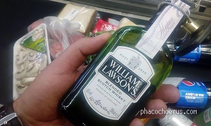 Виски william lawson's (вильям лоусонс): обзор видов, рекомендации по дегустации | inshaker | яндекс дзен