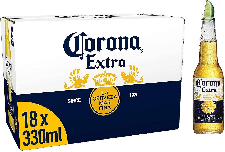 Пивной напиток корона экстра пастеризованный | федеральный реестр алкогольной продукции | реестринформ 2020