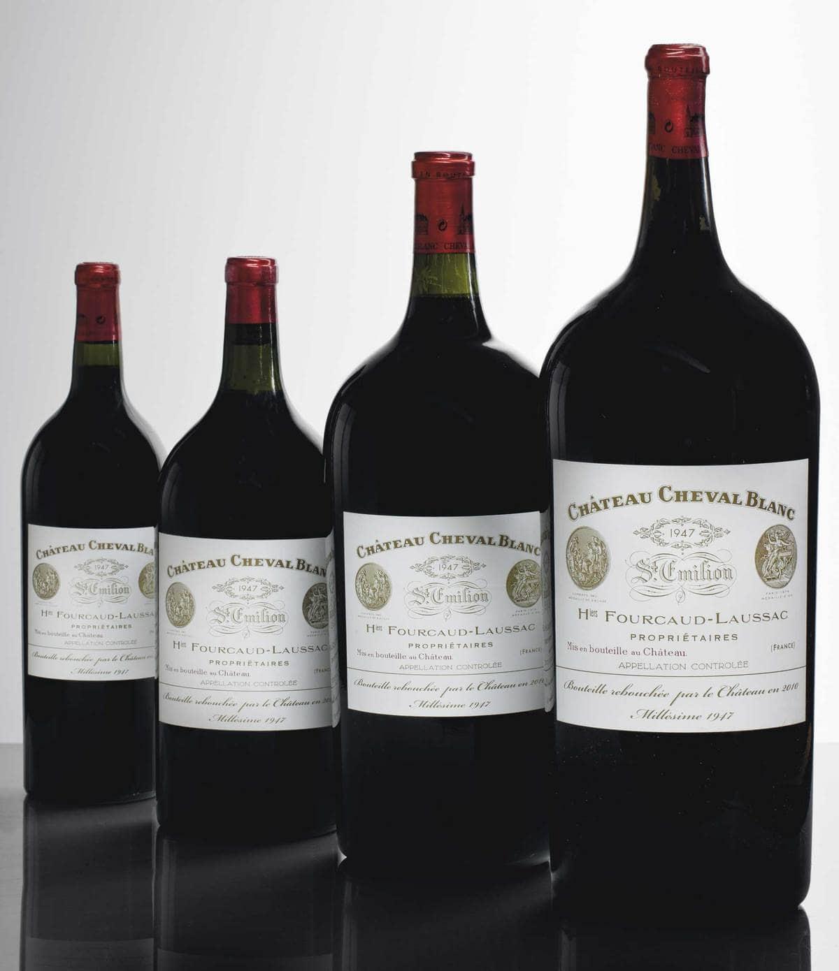 Самое дорогое вино в мире - топ 10 лучших марок