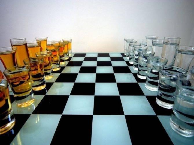 Виски или водка – основные отличия, преимущества и недостатки