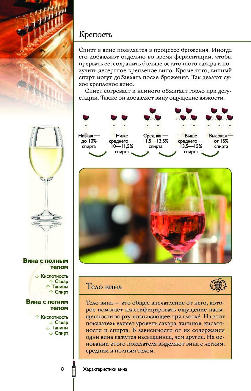 Что нужно для определения крепости вина?
