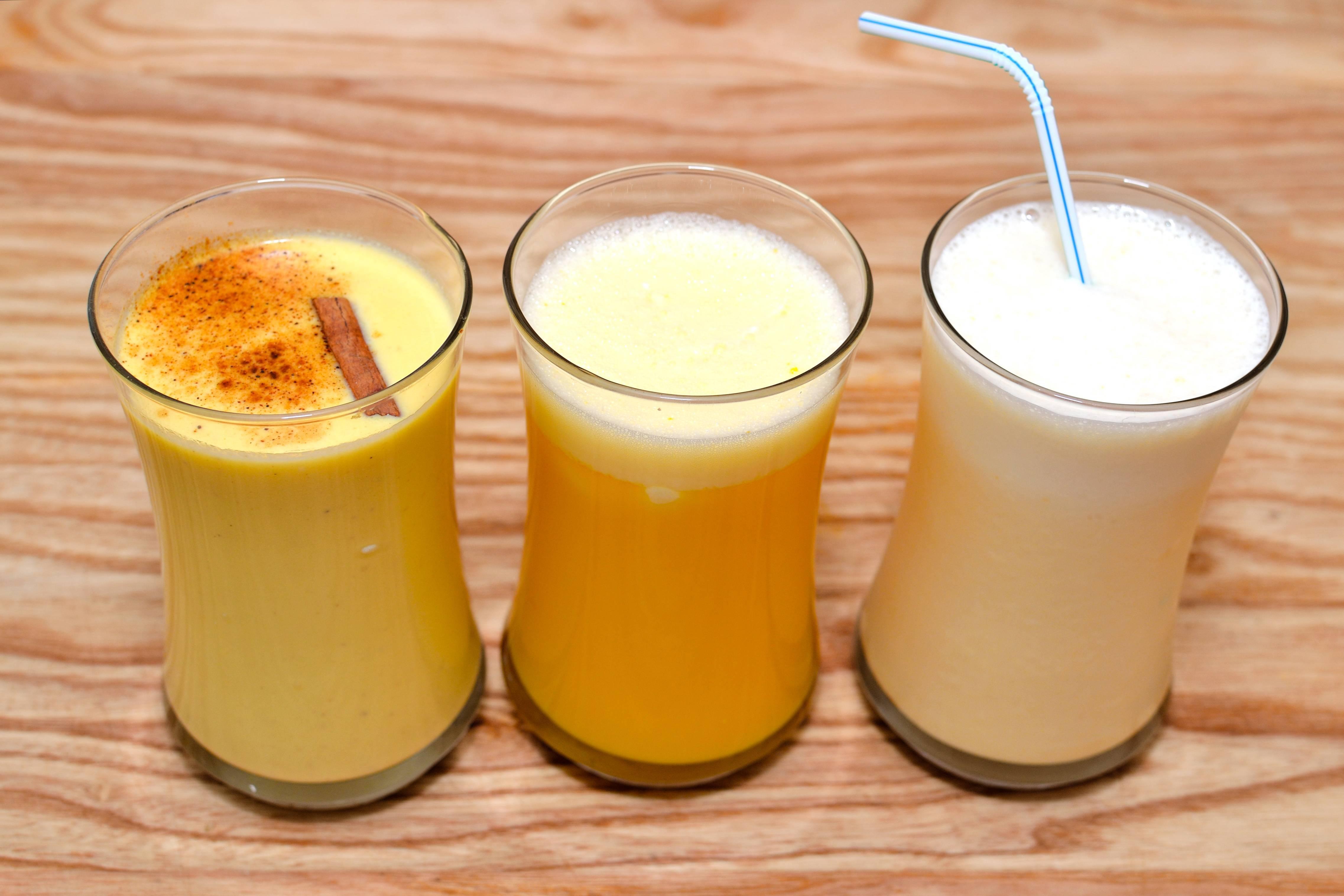 Как сделать гоголь моголь: 5 вкусных рецептов