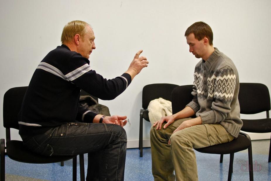 Лечение наркозависимых в санкт-петербурге