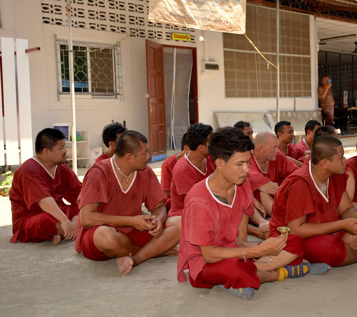 Наркологическая клиника в таиланде