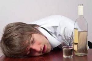 Можно ли принимать алкоголь при ветрянке взрослому