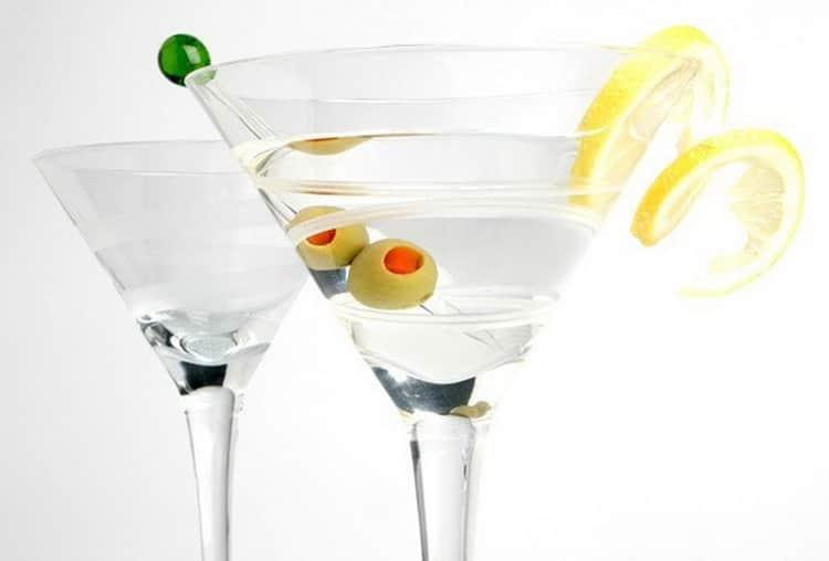 Мартини бьянко с чем пьют, с чем смешивают и как закусывают