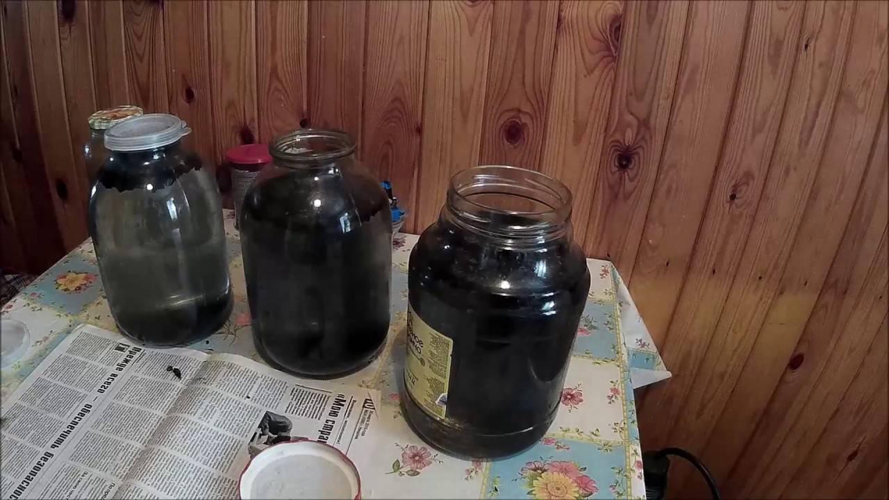 Очистка активированным углём самогона в домашних условиях