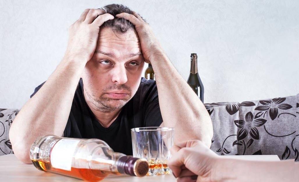 Влияние алкоголя на зрение человека: почему происходит ухудшение и падает зрение после алкоголя