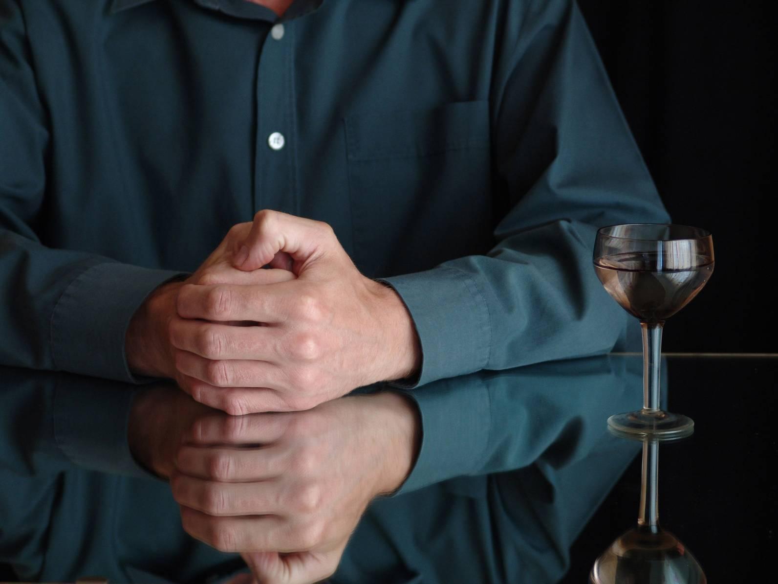 Какое лучше лечение от алкоголизма?