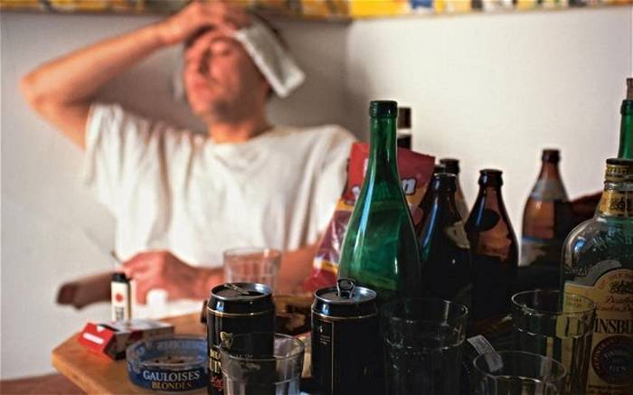 Валерьянка при похмелье действует как успокаивающее средство