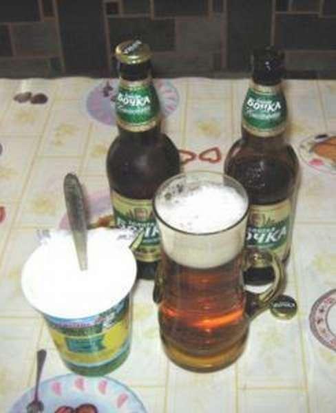 Пиво со сметаной: рецепты для повышения потенции - доктор ларионов