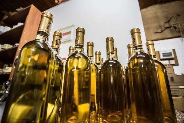 Зивания и К°: традиционные алкогольные напитки Кипра