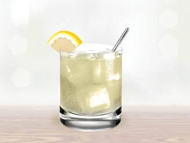 Коктейль белый русский. рецепт классический с молоком, как сделать, фото