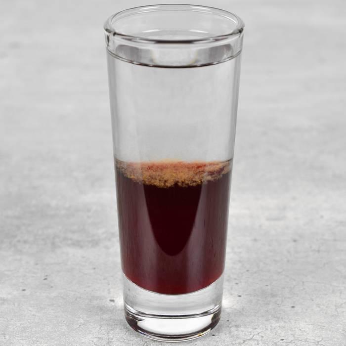 Коктейль боярский — рецепт приготовления