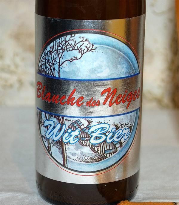 Пиво от пивоварни лефевр