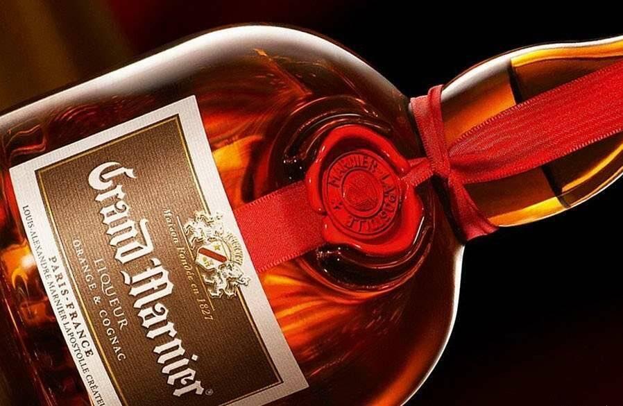 Ликер гранд маринер — история алкоголя