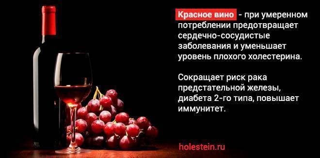 Вино расширяет сосуды головного мозга - медпомощь 24/7