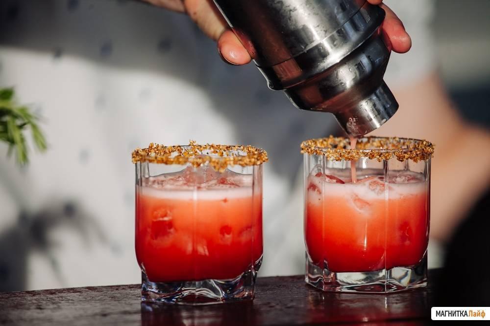 Кровавая мэри коктейль, рецепты, история, легенда происхождения - про кровавую мэри