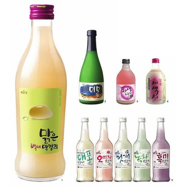 Корейская водка: что это такое соджу, сколько градусов в алкогольном напитке, из чего состоит, как производится