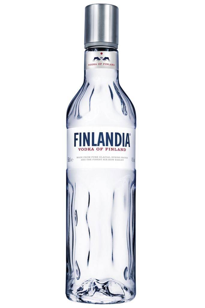 """Водка """"finlandia"""" (финляндия): описание, цена и отзывы"""