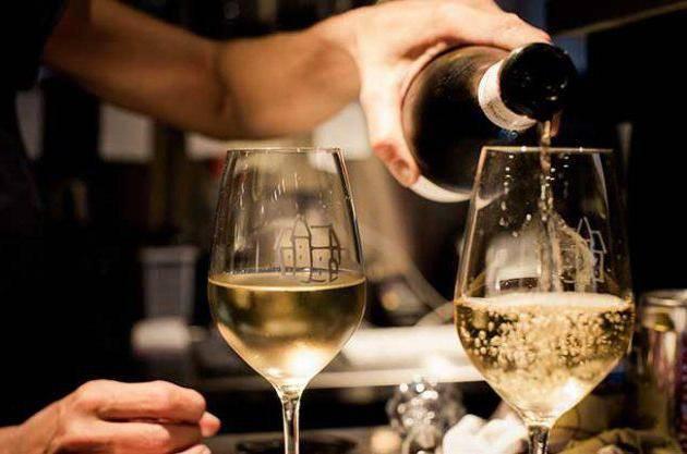 Как определить качество домашнего вина