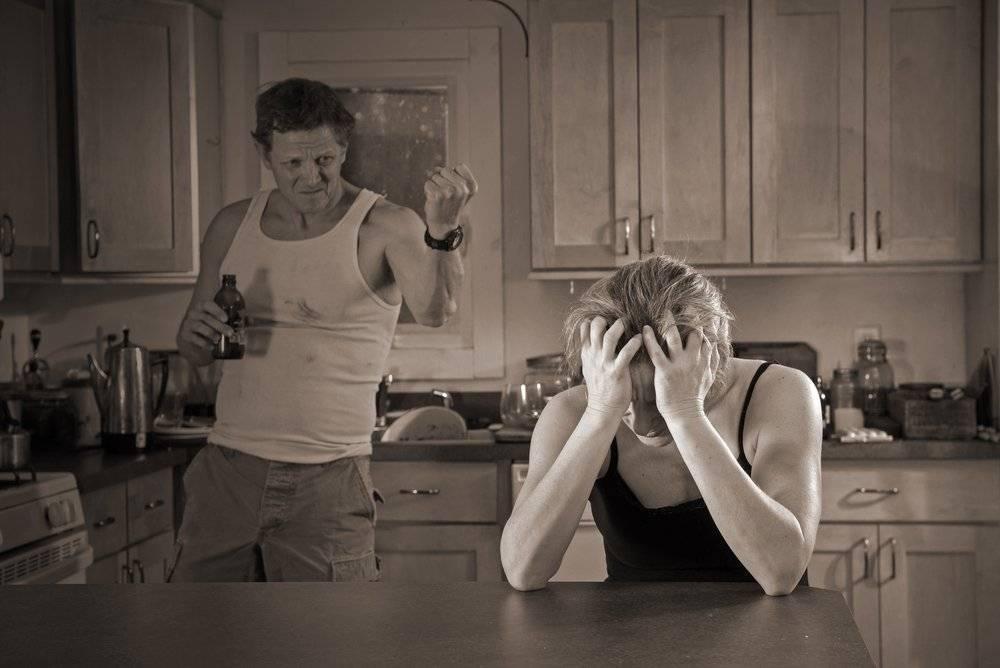 Как проучить мужа за пьянку: способы наказать и вылечить алкоголика