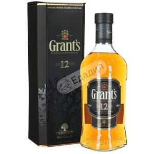 Как отличить поддельный виски grant's