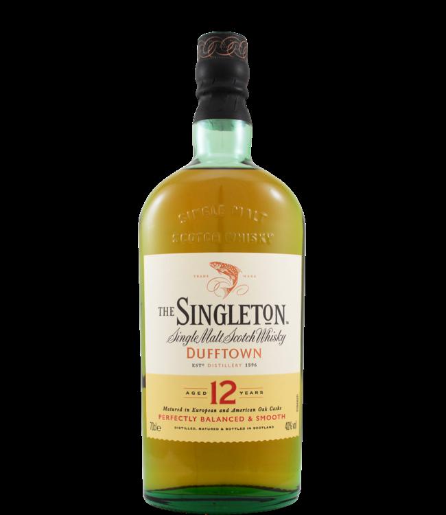 Singleton (синглтон) — особенности виски с говорящим названием