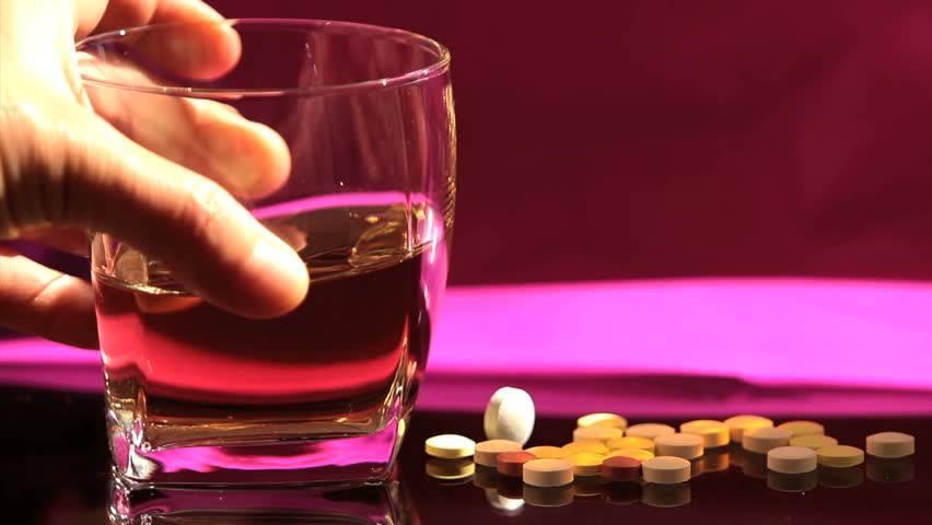 Можно ли принять кардиомагнил после алкоголя