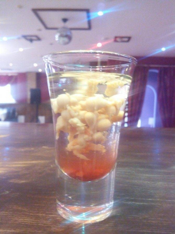 Коктейль хиросима: фото, история, состав, рецепт