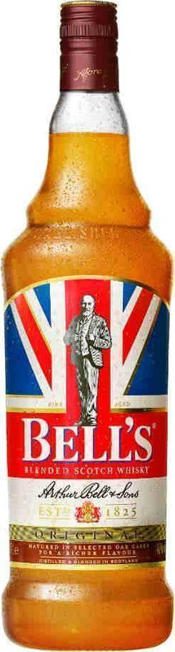 Виски bell's: история, состав, марки, градусы, как правильно пить и с чем сочитать напиток