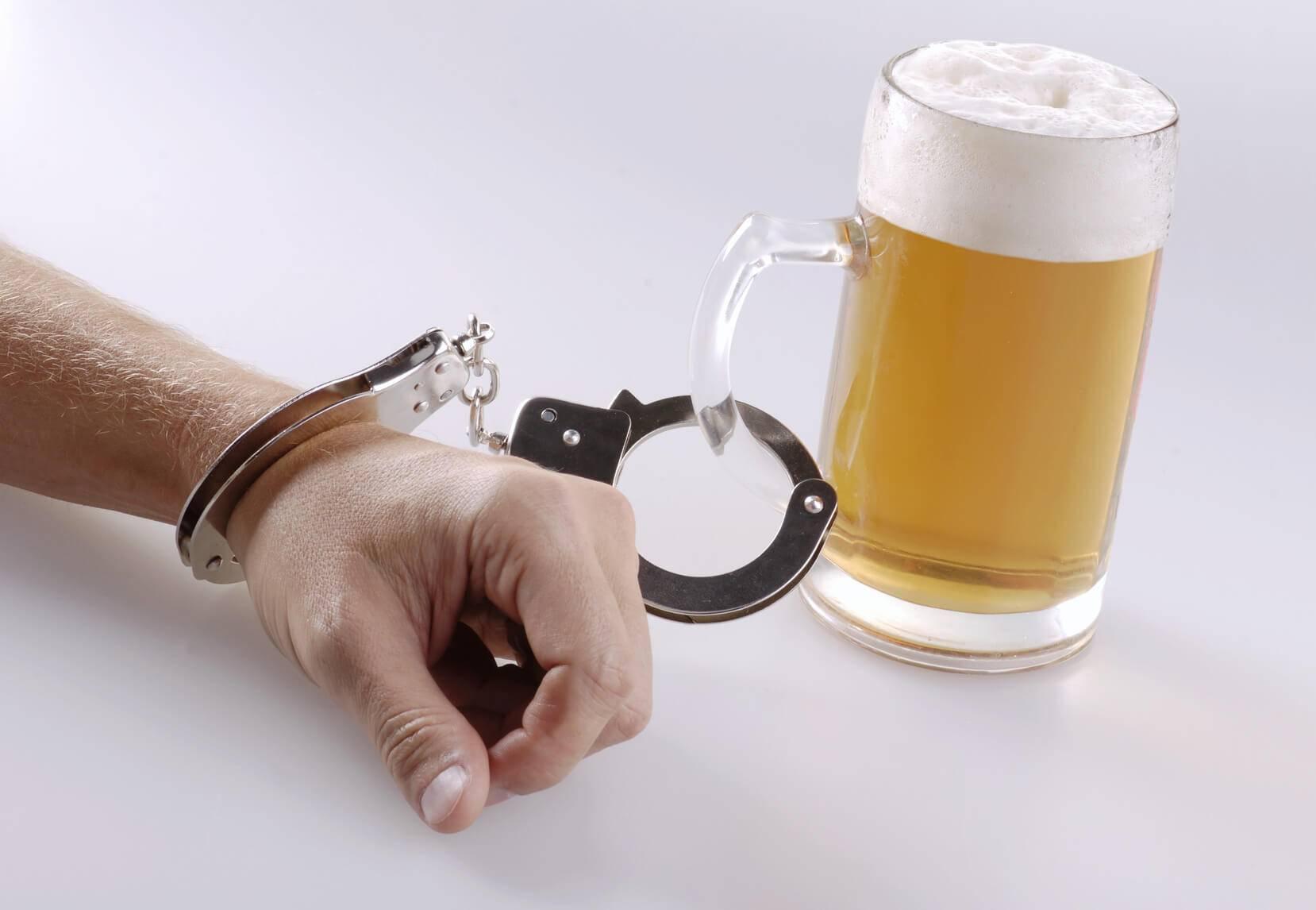 Лечение пивного алкоголизма: методы и народные средства, чтобы бросить пить