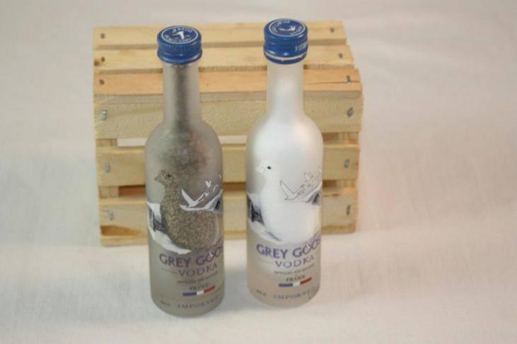 Водка особая «дикий гусь солодовая», 40,0%, изготовленная на основе спирта этилового ректификованного из пищевого сырья «люкс»…