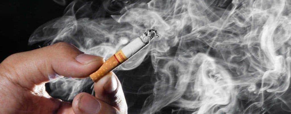 Как вредно курение при диабете