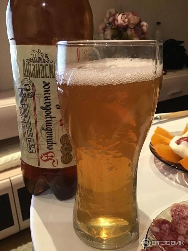 Какое пиво лучше: нефильтрованное или фильтрованное