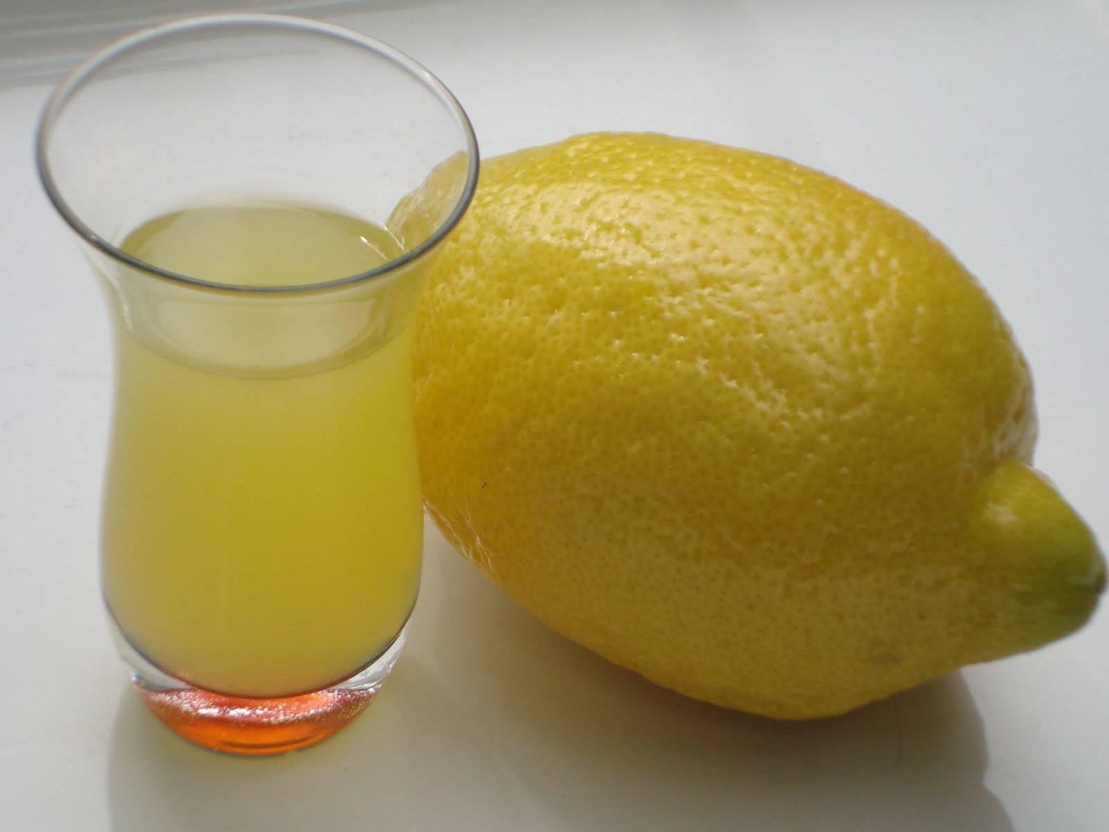 Рецепт вкуснейшего итальянского ликера лимончелло на водке или спирту