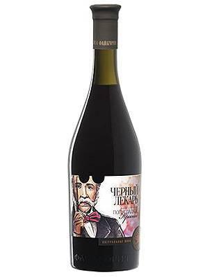 Отзывы вино фанагория черный лекарь » нашемнение - сайт отзывов обо всем