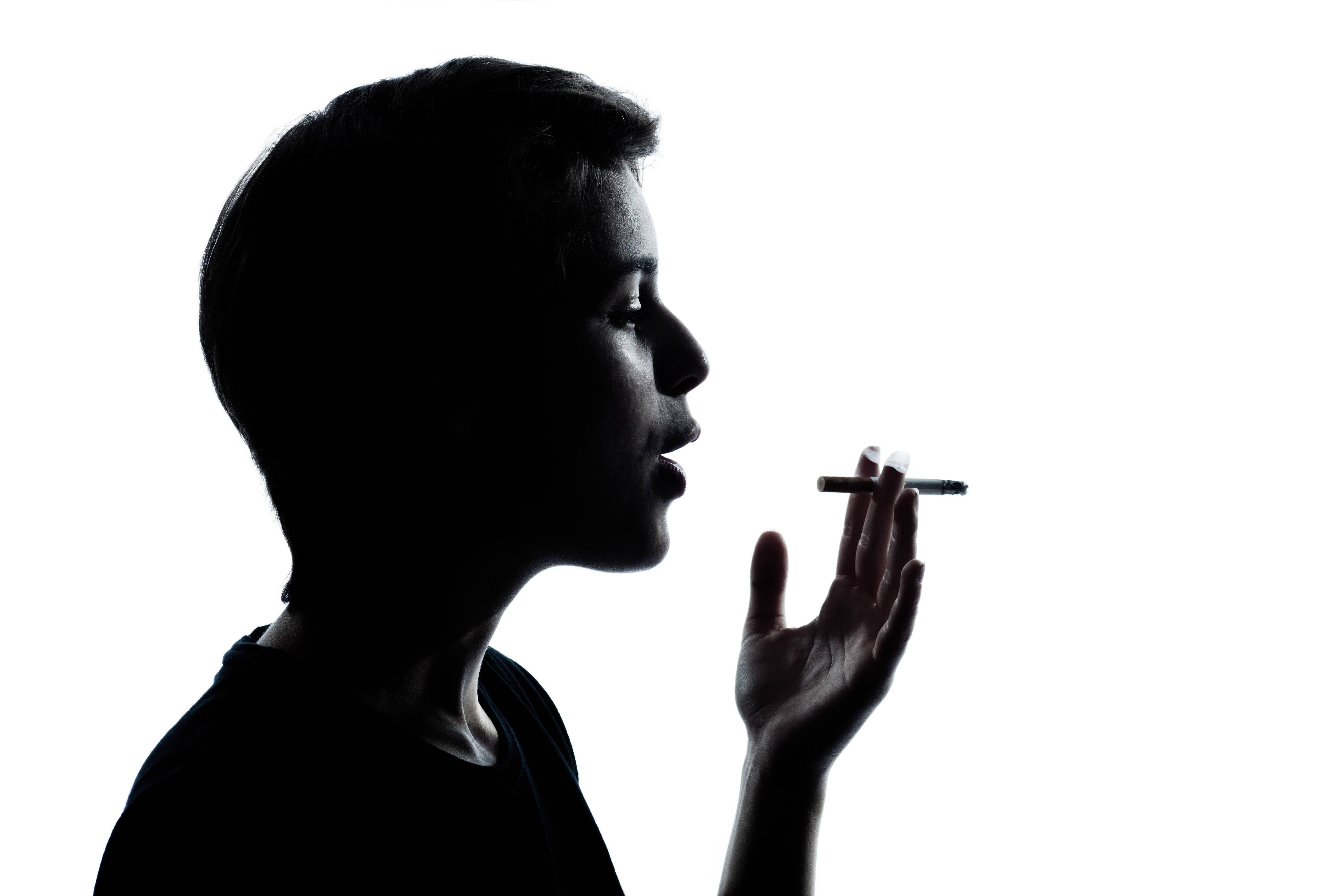 Курение и бодибилдинг: совместимы ли эти понятия?