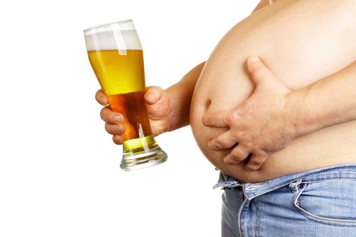 В чем состоит польза и вред пива и какова его калорийность?