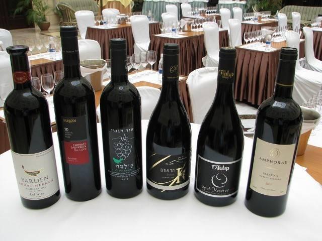 Кошерное вино: что это такое и насколько оно вкусное?