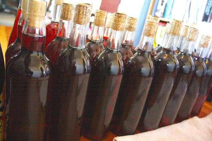 Пастеризация вина в домашних условиях — этапы и рекомендации