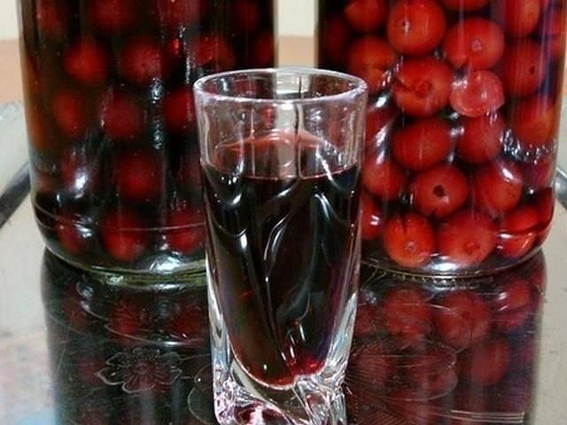 Настойка на черной смородине на водке - рецепты из замороженной и свежей ягоды