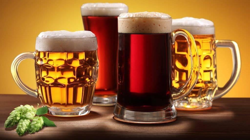 Можно ли пить пиво при повышенном давлении: его влияние на сосуды, нормы и противопоказания.
