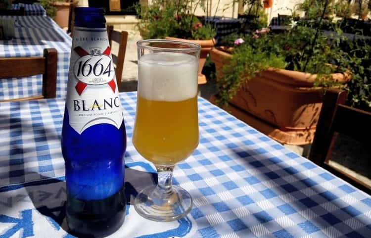 Пиво kronenbourg 1664 (кроненберг 1664): история бренда, обзор линейки бренда   inshaker   яндекс дзен
