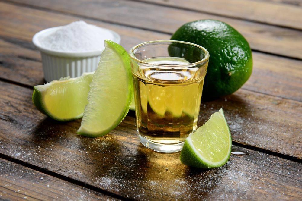 Как пить текилу с солью. как правильно пить текилу правильно — советы от барменов