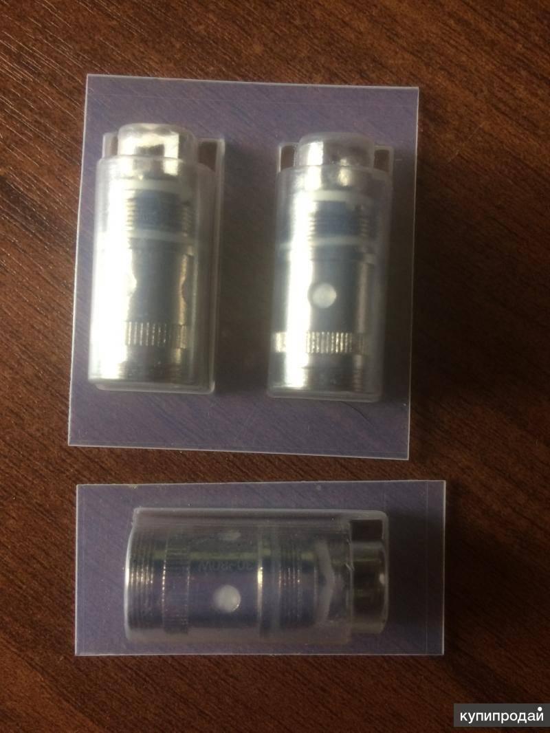 Типы и виды испарителей для электронных сигарет
