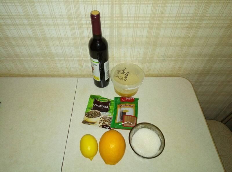 Классический рецепт глинтвейна в домашних условиях - как сварить, пить и выбор специй и вина для горячего напитка