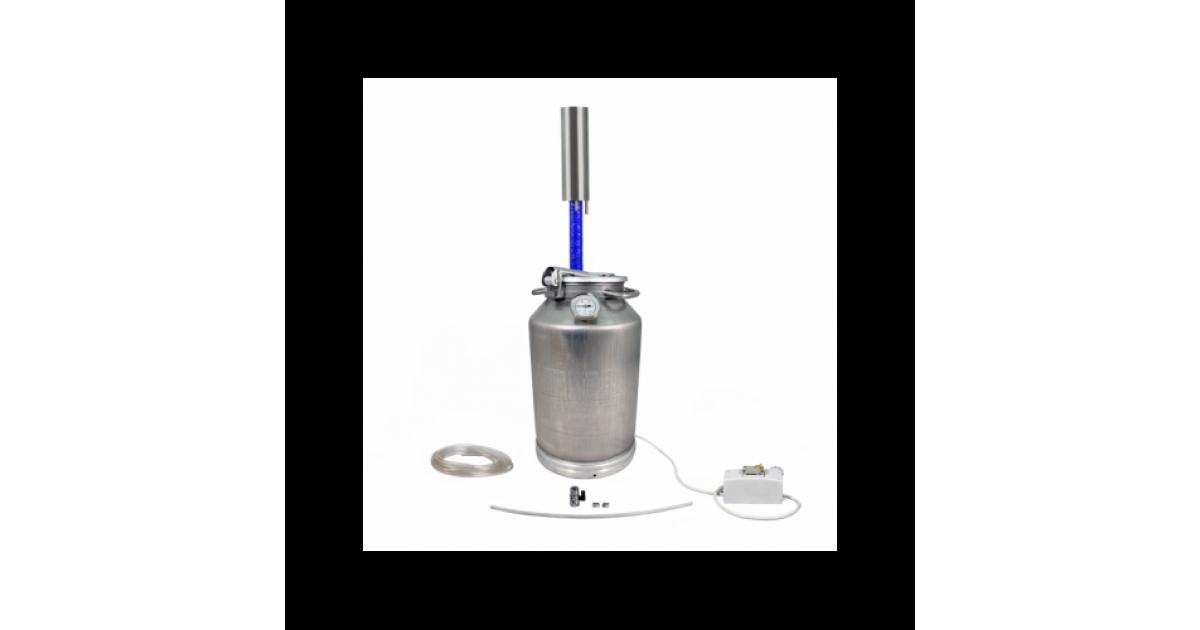 Конструктивные особенности самогонного аппарата меркурий