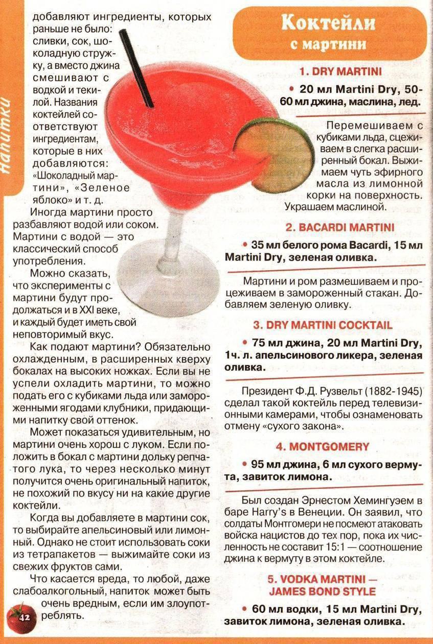 Коньяк с гранатовым соком: рецепт
